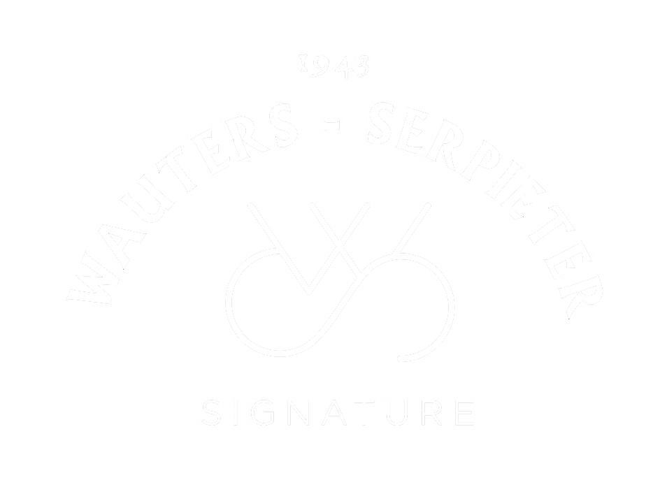 Wauters-Serpieter Signature Logo